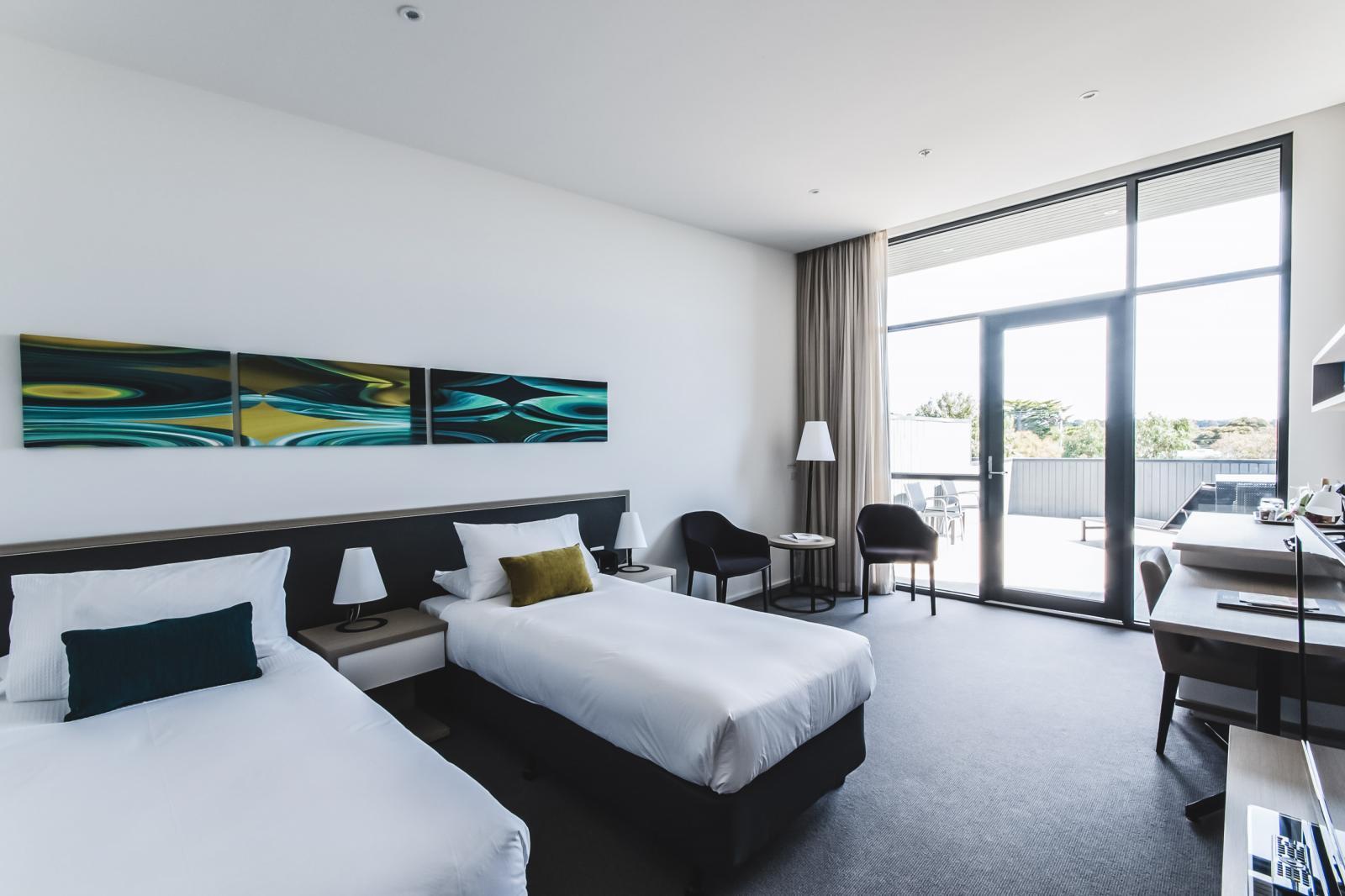 Flinders Hotel Westall Room